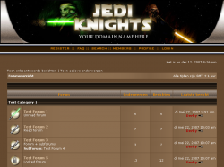 Jedi Knights