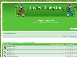 GreenChampion