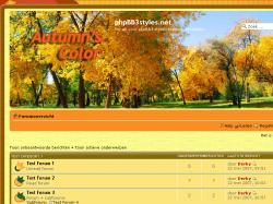 AutumnsColor